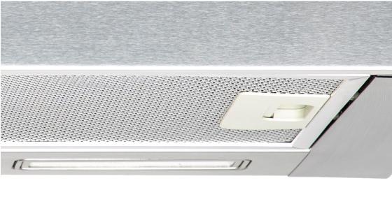 Filtro metálico anti-grasa con la campana FX 6270