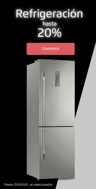 cubo - refrigeracion
