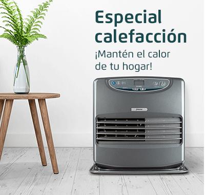 cubo - especial calefacción