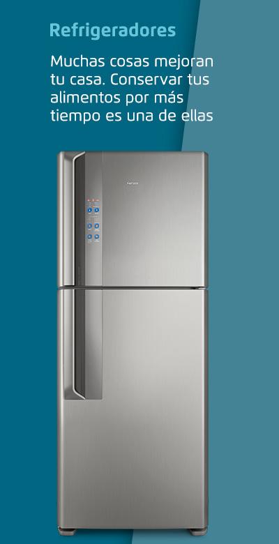 Mosaico vertical refrigerador