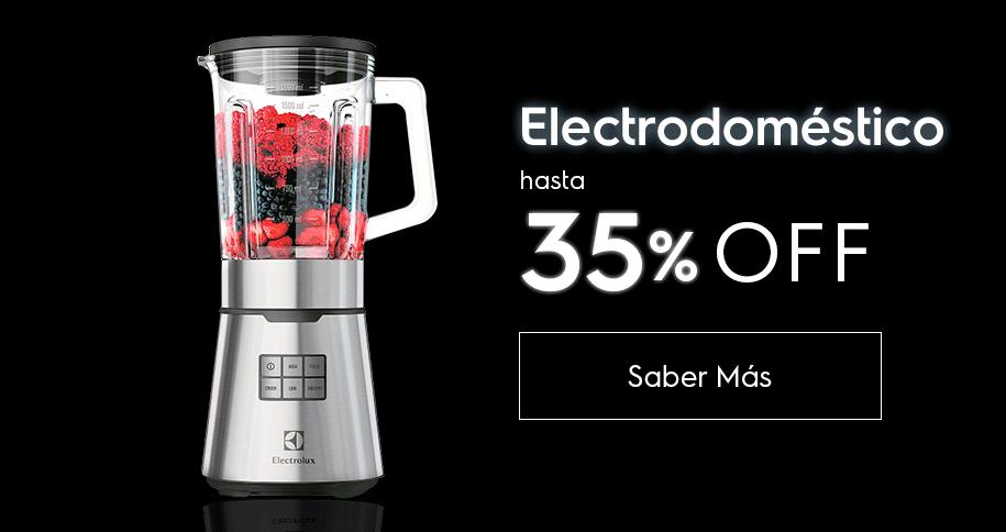Electrolux days - elctro
