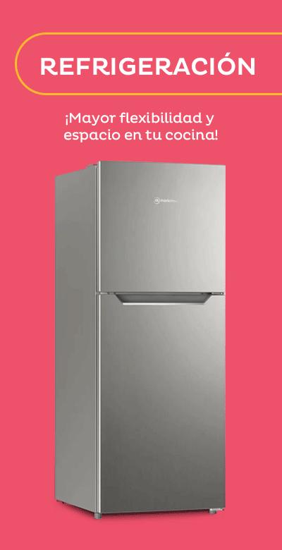 Mosaico refrigerador